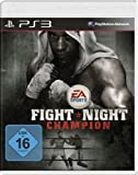 Fight Night Champion [Software Pyramide] - [PlayStation 3]