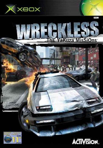 wreckless