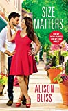 Size Matters: a BBW romantic comedy (A Perfect Fit Book 2) (English Edition)