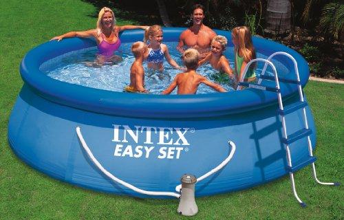Schwimmbecken – Intex – 56930 - 3