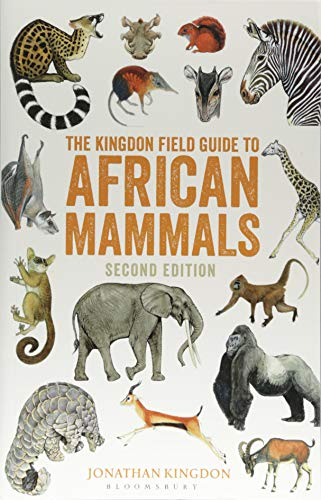 The Kingdon Field Guide to African Mammals: Second Edition por Jonathan Kingdon
