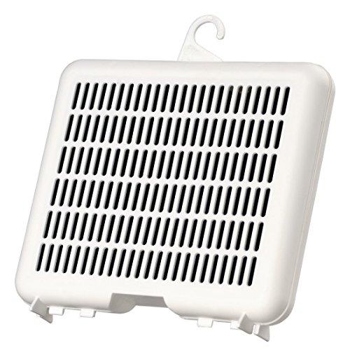 Xavax Universal-Geruchsfilter für Kühlschränke, Speisekammern und Schuhschränke,