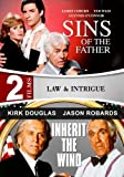 Inherit The Wind / Sins of the Father - 2 DVD Set (Amazon.com Exclusive) by Kirk Douglas