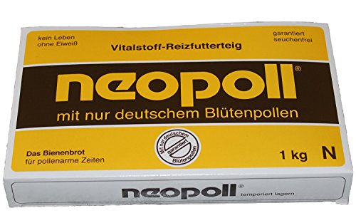 Neopoll 1kg Test