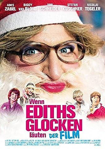 Wenn Ediths Glocken läuten - Der Film [2 DVDs] (Weihnachten Läuten Glocken)