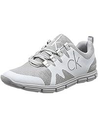 Calvin Klein Jeans Herren Murphy Mesh/Rubber Spread Sneaker