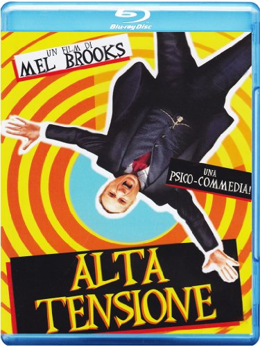Alta tensione [Blu-ray] [IT Import] - High-shear