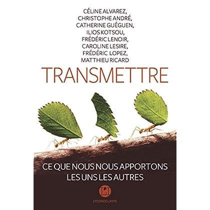 Transmettre (IC.ESSAIS)
