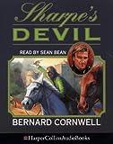 Cover of: Sharpe's Devil | Bernard Cornwell