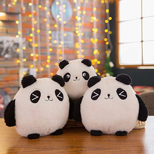 ug Hersteller Stimme plüsch Spielzeug Junge Bambus Holzkohle Tasche Panda Gesellschaft Geschenk Grabber großhandel,Bambus Holzkohle - Panda,18cm ()