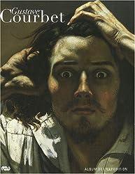 Gustave Courbet, album de l'exposition : L'oeuvre de Courbet et sa logique en image