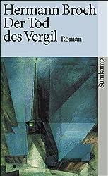 Der Tod des Vergil.