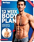 Health Family Lifestyle Best Deals - Men's Fitness 12 Week Body Plan (Mens Health)