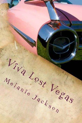 Viva Lost Vegas: A Chloe Boston Mystery