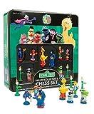 Sesame Street Deluxe Chess