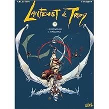 Lanfeust de Troy, tome 5 : Frisson de l'Haruspice