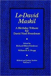Le-David Maskil: A Birthday Tribute for David Noel Freedman
