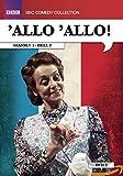 Allo Allo - Seizoen 1 Deel 2 (1 DVD)