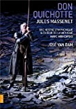 Don Quichotte / Benoit Vlietinck (réalisation video) | Massenet, Jules (1842-1912) (Compositeur)