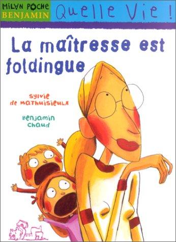"""<a href=""""/node/2534"""">La maîtresse est foldingue</a>"""