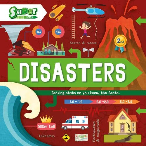 Disasters (Super Stats!)