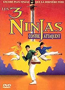 Les 3 Ninjas contre-attaquent: Amazon.fr: Victor Wong, Max ...