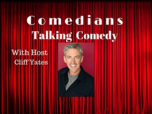 Comedians Talking Comedy