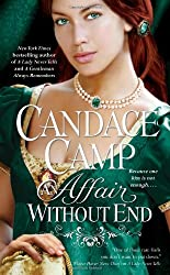 An Affair Without End (Pocket Star Books Romance)