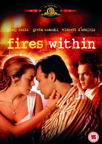 Fires Within [UK Import]