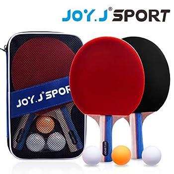 Joy J Sets de Ping Pong 2...