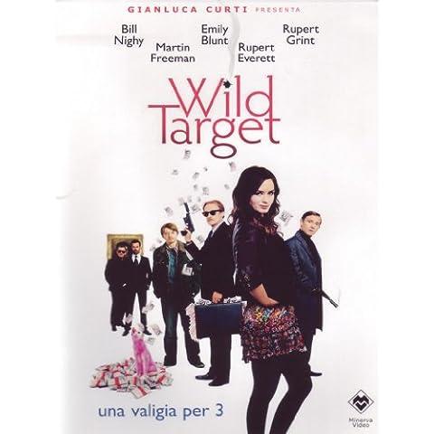 Wild target - Wild Bill