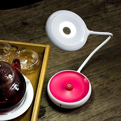 Zhengowen Kindernachtlichter Kindernachtlichter Babynachtlichter USB-wiederaufladbare Spielzeugebene Parenting Lights Touch-Tasten als Wohnkultur Anzug für die Nacht -