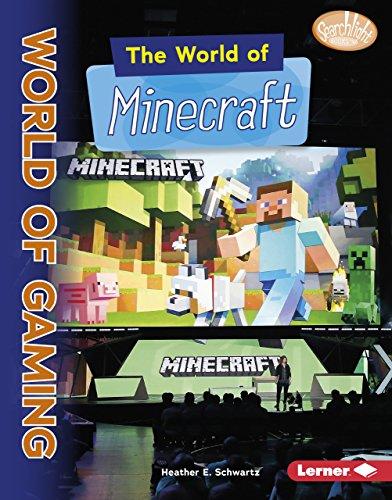 The World of Minecraft (Searchlight Books ™ — The World of (Costume Steve Minecraft)