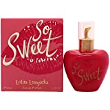 So Sweet Eau de Parfum 80 ml