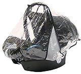 Baby Travel Autositz Regenschutz für Maxi Cosi Cabrio und Pebble Family Fix