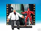 Marvel Legends Kingpin vs Daredevil Action Figure 2 Pack