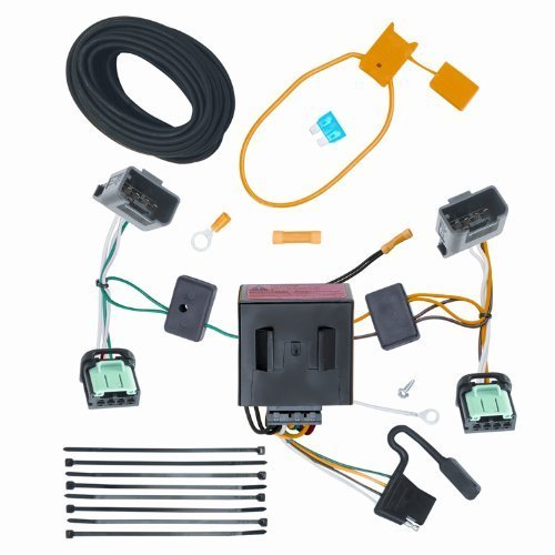 reese-plug-and-play-hitch-wiring-trailer-lights-for-2005-2010-volkswagen-jetta-by-tow-ready