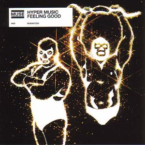 Hyper Music/Feeling Good -