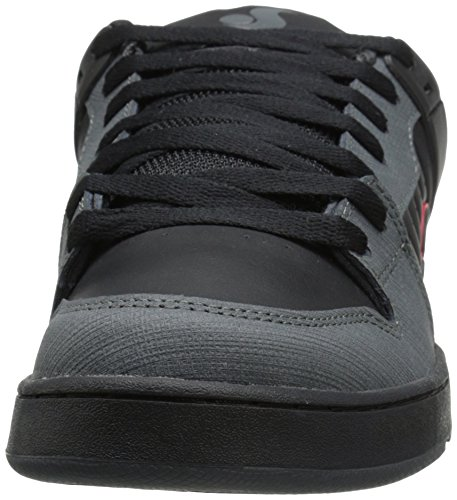 DVS Shoes Argon, Multisport Outdoor Homme Noir (008)