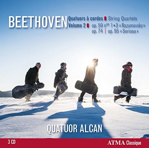 beethoven-string-quartets-vol-2