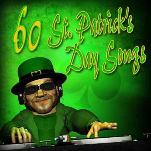 60 St. Patrick's Day Songs