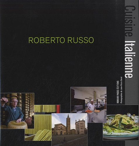 Cuisine Italienne : Voyage en Italie