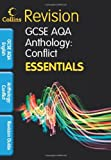 AQA Poetry Anthology: Conflict: Revision Guide (Collins GCSE Essentials)