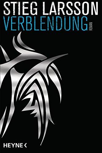 Buchseite und Rezensionen zu 'Verblendung: Die Millennium-Trilogie 1 - Roman' von Stieg Larsson