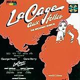 Songtexte von Jerry Herman - La Cage aux folles (1983 original Broadway cast)