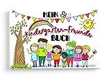 Mein Kindergarten-Freunde Buch