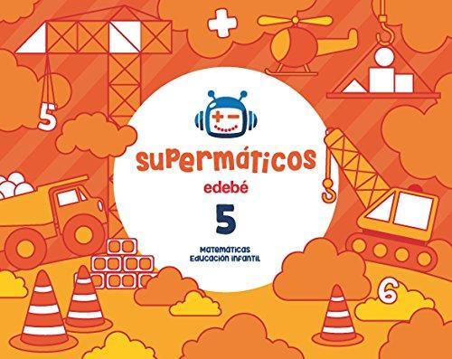 Supermáticos cuaderno 5