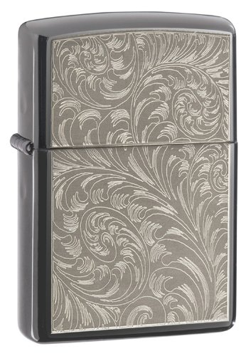 Zippo 1440147 Feuerzeug 150 Bs English Scroll