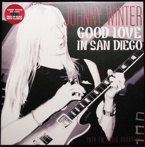 Good Love in San Diego [Import allemand]
