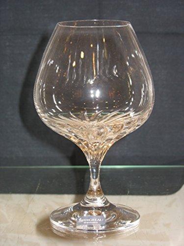 6 Stück Spiegelau Castello Cognacschwenker Schwenker Weinbrandglas